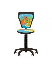 Vaikiška kėdė 01