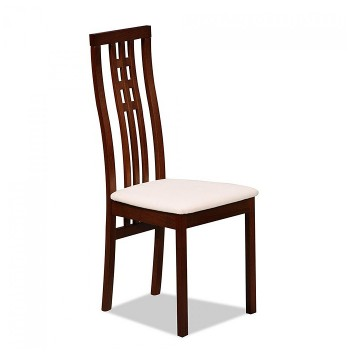 Medinė kėdė 01