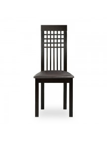 Medinė kėdė 02